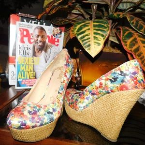 shoes Size 6 and haft